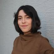 Victoria Ferroni - Headshot