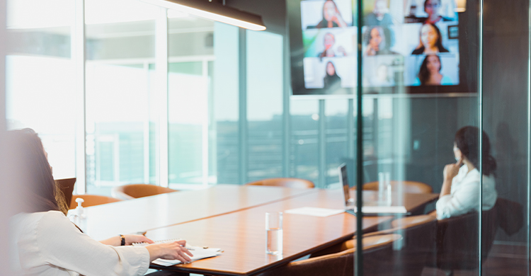 Employee Engagement in a Remote or Hybrid Workforce